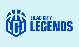 Lilac City Legends Logo