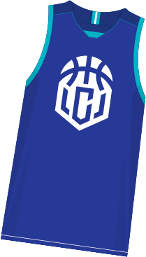 Lilac City Legends Jersey