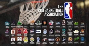 The Pro Basketball Association