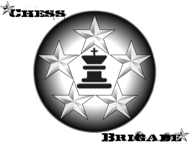 Chess Brigade Multimedia